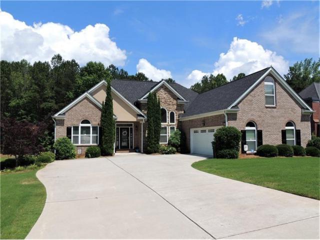 321 Stonebridge Boulevard, Bremen, GA 30110 (MLS #5850012) :: North Atlanta Home Team