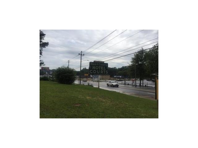 2380 Metropolitan Parkway SW, Atlanta, GA 30315 (MLS #5850302) :: North Atlanta Home Team