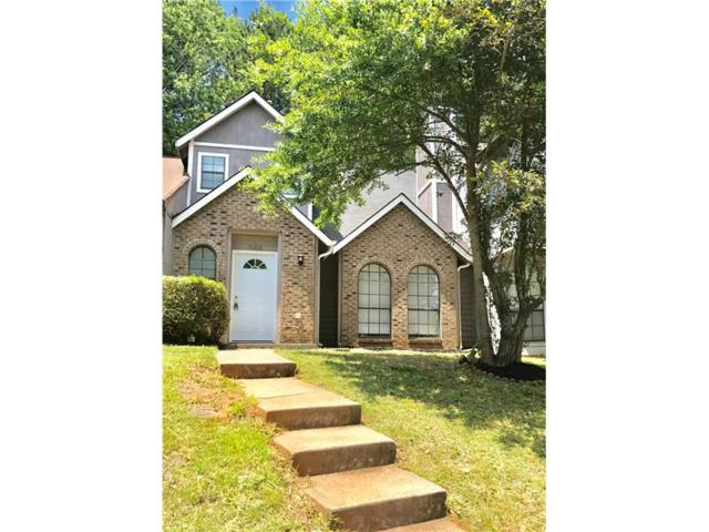 844 Heritage Oaks Drive, Stone Mountain, GA 30088 (MLS #5850352) :: North Atlanta Home Team
