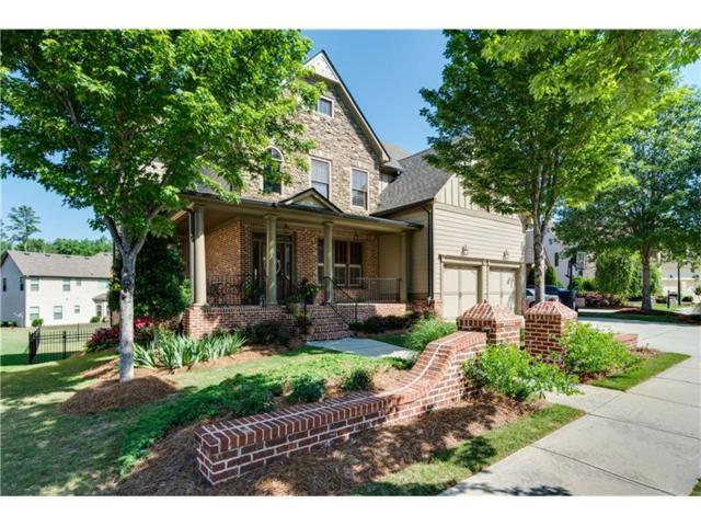 268 Lily Cove Drive, Loganville, GA 30052 (MLS #5850369) :: North Atlanta Home Team