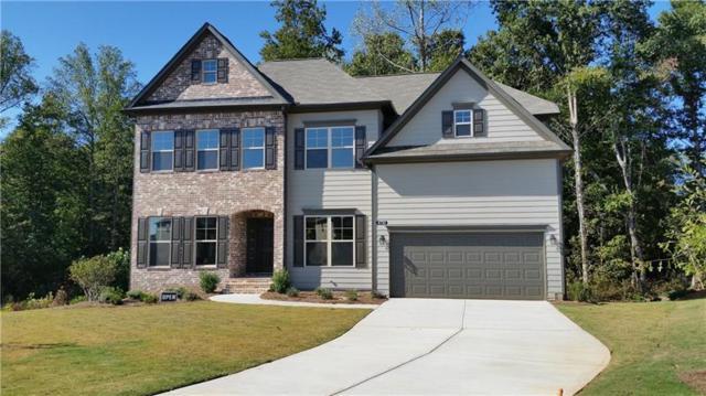 4230 Pleasant Woods Drive, Cumming, GA 30028 (MLS #5850468) :: North Atlanta Home Team