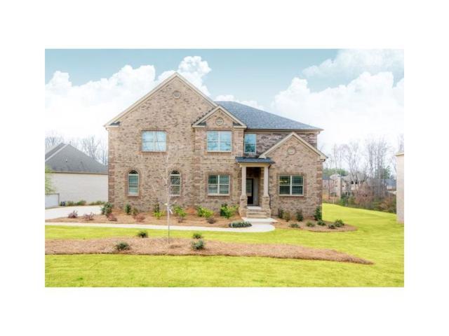4638 Shire Drive, Lithonia, GA 30038 (MLS #5850550) :: North Atlanta Home Team