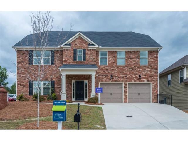35 Cowan Ridge, Covington, GA 30016 (MLS #5850647) :: North Atlanta Home Team