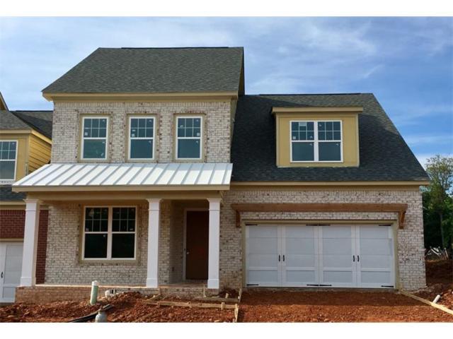 16 Veridian Lane, Alpharetta, GA 30004 (MLS #5850786) :: North Atlanta Home Team