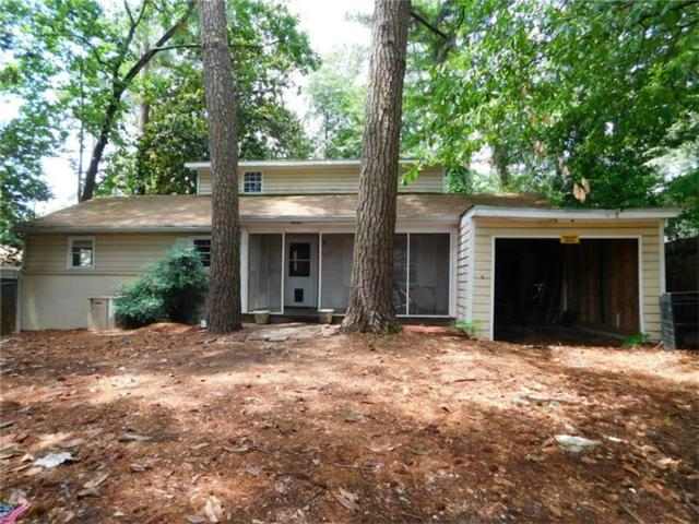 1587 Briarwood Road NE, Brookhaven, GA 30319 (MLS #5850833) :: North Atlanta Home Team