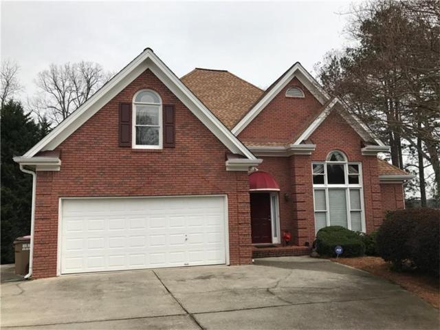 6768 Holiday Point, Buford, GA 30518 (MLS #5850868) :: North Atlanta Home Team