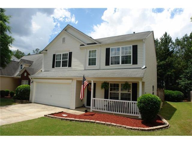 171 Village Trace, Woodstock, GA 30188 (MLS #5850924) :: North Atlanta Home Team