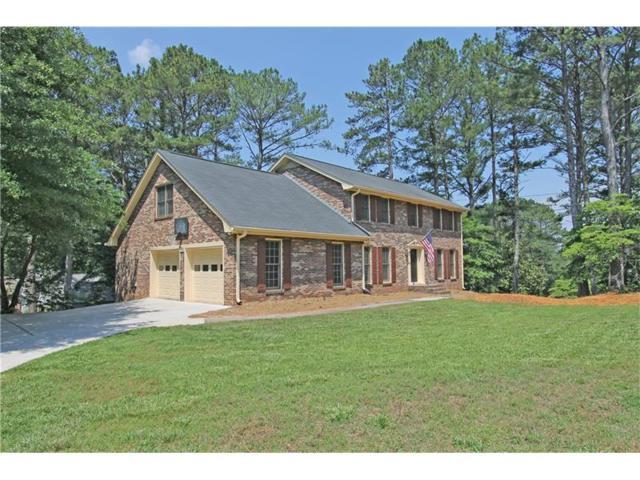 500 Buckingham Circle, Marietta, GA 30066 (MLS #5850986) :: North Atlanta Home Team