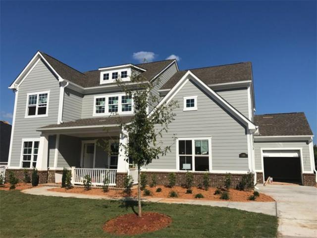 1181 Durdenton Trace, Kennesaw, GA 30152 (MLS #5851006) :: North Atlanta Home Team