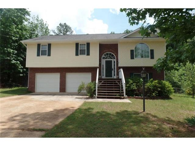 1105 Eagles Nest Circle, Carrollton, GA 30116 (MLS #5851007) :: North Atlanta Home Team
