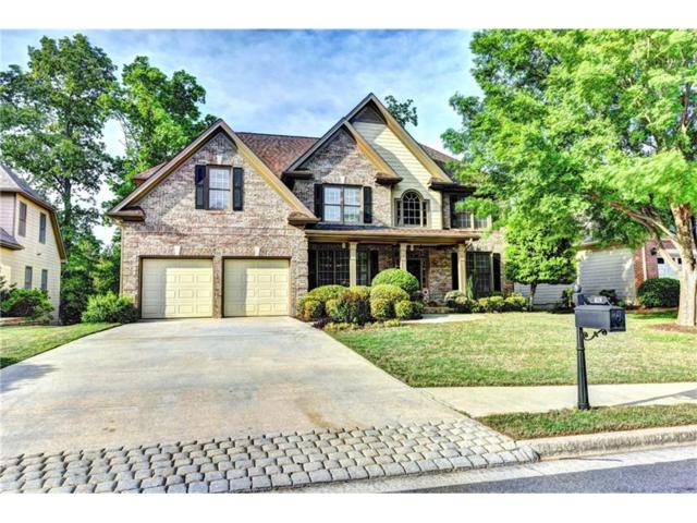 610 River Valley Drive, Dacula, GA 30019 (MLS #5851070) :: North Atlanta Home Team
