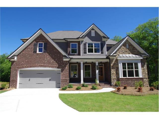 1890 Trinity Creek Drive, Dacula, GA 30019 (MLS #5851146) :: North Atlanta Home Team