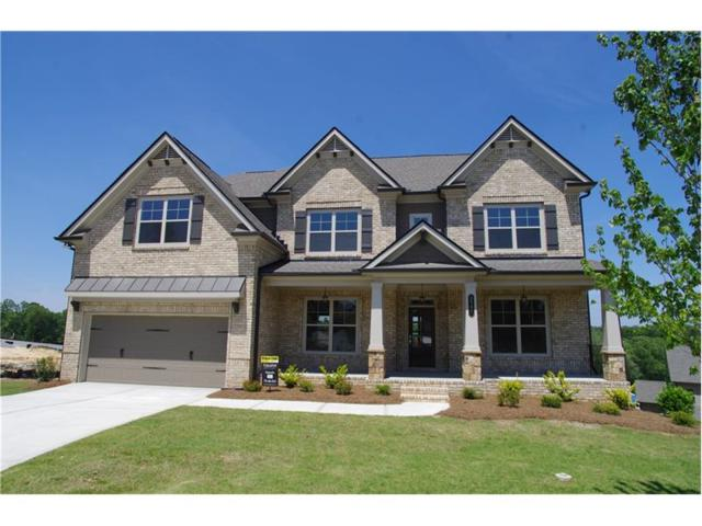 3191 Trinity Creek Court, Dacula, GA 30019 (MLS #5851150) :: North Atlanta Home Team