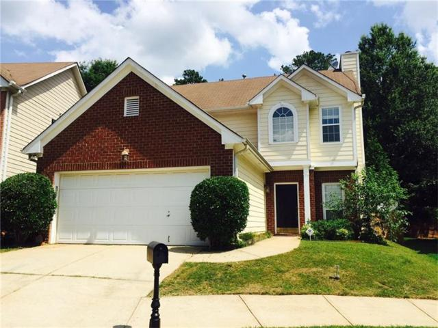 3454 Kensington Parc Circle, Avondale Estates, GA 30002 (MLS #5851157) :: North Atlanta Home Team