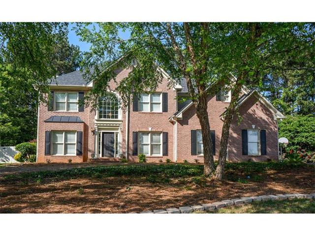 2290 Pinehaven Court, Grayson, GA 30017 (MLS #5851236) :: North Atlanta Home Team