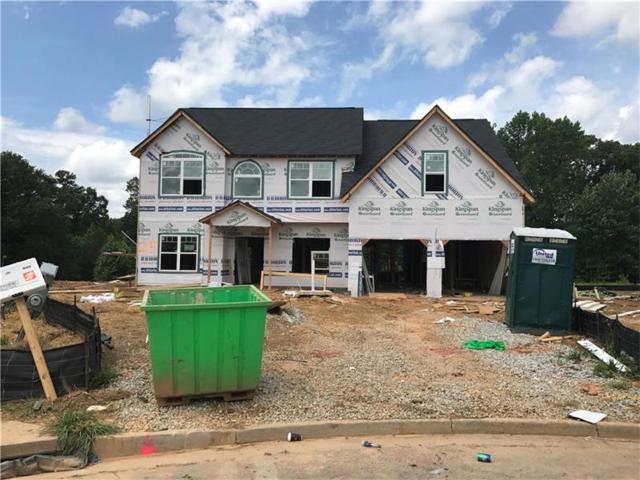 3272 Canyon Glen Way, Dacula, GA 30019 (MLS #5851329) :: North Atlanta Home Team