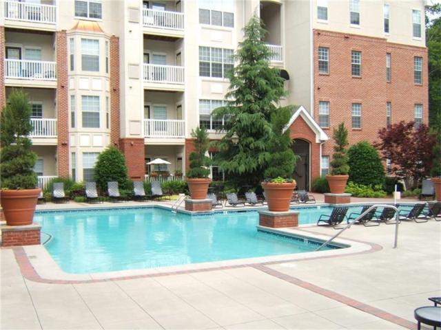 1319 Westchester Ridge NE, Atlanta, GA 30329 (MLS #5851422) :: North Atlanta Home Team