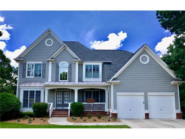 3605 Sentry View Trace, Suwanee, GA 30024 (MLS #5851440) :: North Atlanta Home Team