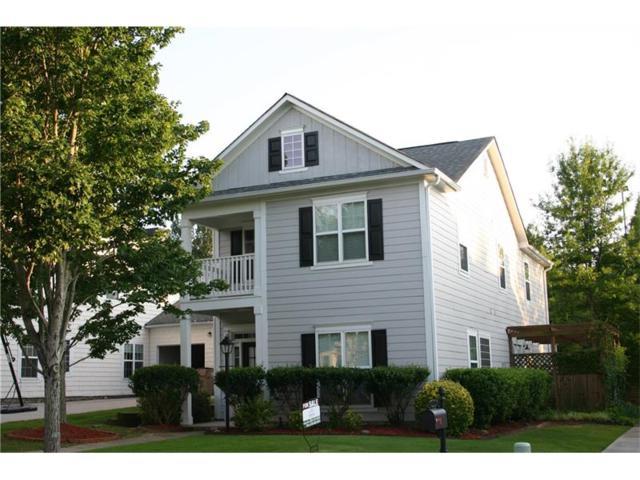 3940 Lake Pass Lane, Suwanee, GA 30024 (MLS #5851483) :: North Atlanta Home Team