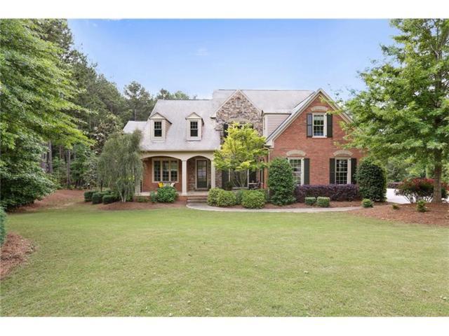 1034 Windsor Green Drive, Canton, GA 30115 (MLS #5851576) :: North Atlanta Home Team