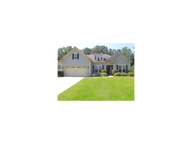 818 Cotton Creek Drive, Canton, GA 30115 (MLS #5851661) :: Path & Post Real Estate