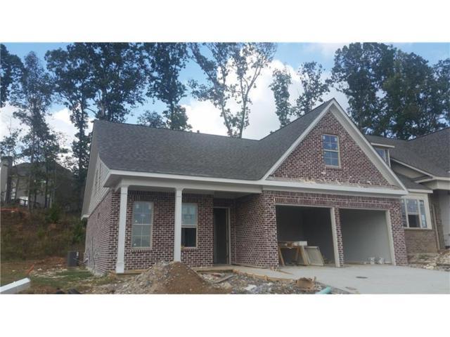 5820 Overlook Ridge E #109, Suwanee, GA 30024 (MLS #5851696) :: North Atlanta Home Team