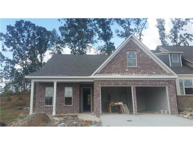 5830 Overlook Ridge E #110, Suwanee, GA 30024 (MLS #5851705) :: North Atlanta Home Team