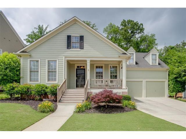7250 Grand Reunion Drive, Hoschton, GA 30548 (MLS #5851735) :: North Atlanta Home Team