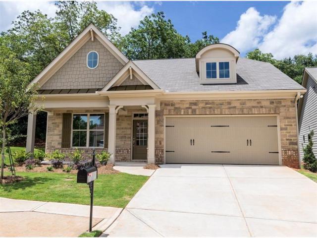 208 Rainbow Lane, Mcdonough, GA 30252 (MLS #5851933) :: North Atlanta Home Team