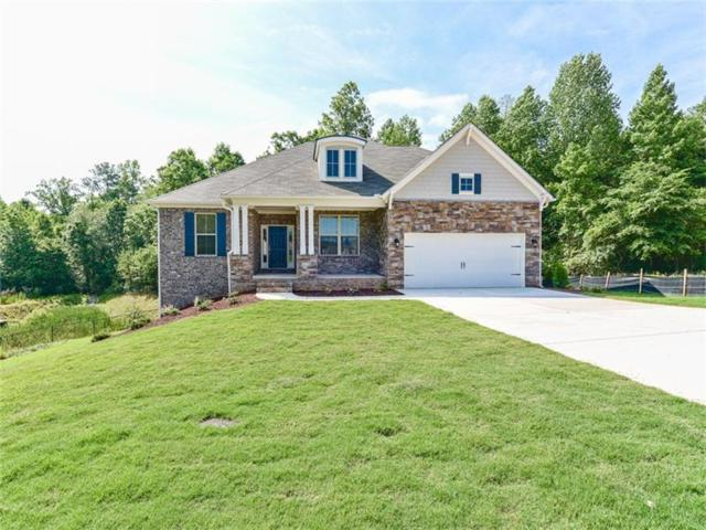 2064 W Hampton Drive, Canton, GA 30115 (MLS #5851990) :: Path & Post Real Estate