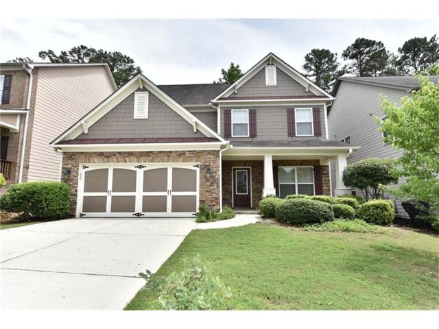 3043 Normandy Ridge, Lawrenceville, GA 30044 (MLS #5851994) :: North Atlanta Home Team