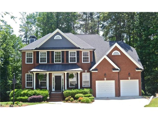 2583 Back Creek Chase, Dacula, GA 30019 (MLS #5852095) :: North Atlanta Home Team