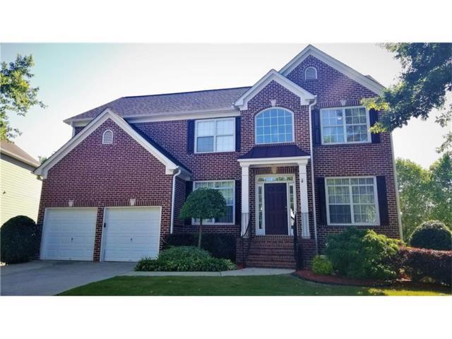1099 Frog Leap Trail NW, Kennesaw, GA 30152 (MLS #5852119) :: North Atlanta Home Team