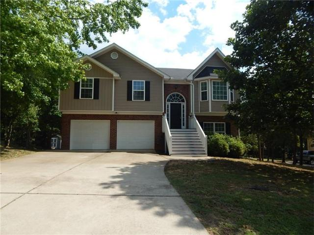 67 Indian Springs Drive NE, Rydal, GA 30171 (MLS #5852177) :: North Atlanta Home Team