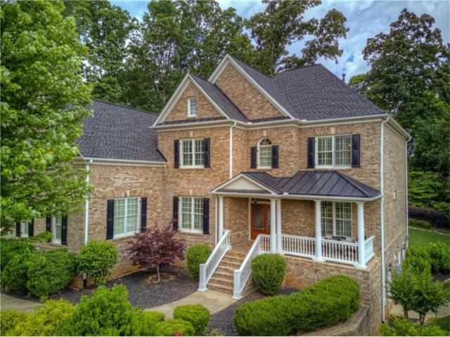 2603 Weddington Place, Marietta, GA 30068 (MLS #5852222) :: North Atlanta Home Team