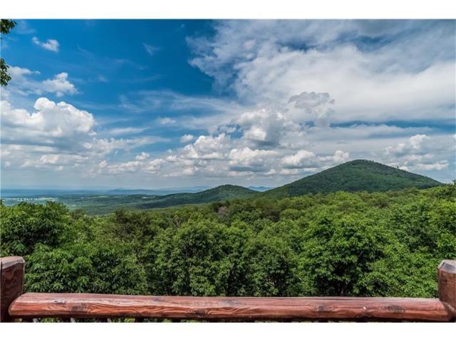 8 Owl Ridge Way, Jasper, GA 30143 (MLS #5852269) :: North Atlanta Home Team