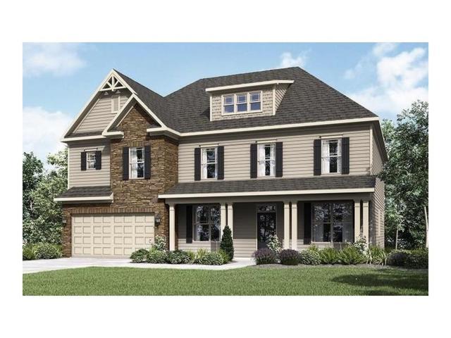 207 Victoria Heights Drive, Dallas, GA 30132 (MLS #5852358) :: North Atlanta Home Team