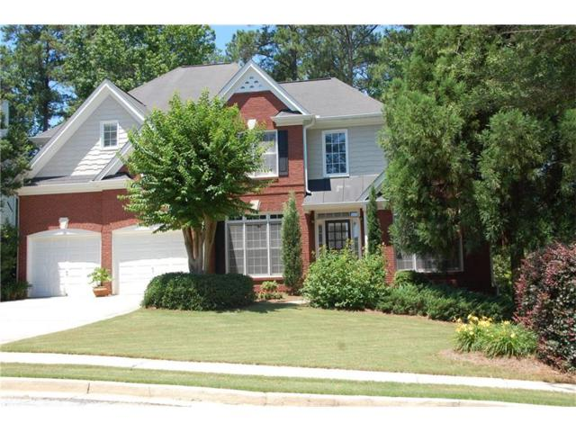 648 Riverwood Drive, Dallas, GA 30157 (MLS #5852359) :: North Atlanta Home Team