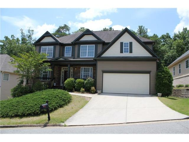 716 Crimson Morning View, Canton, GA 30114 (MLS #5852445) :: Path & Post Real Estate