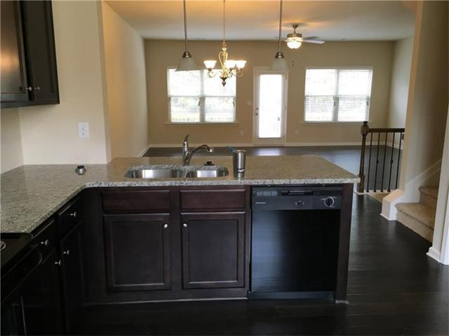 4182 Integrity Way #16, Powder Springs, GA 30127 (MLS #5852480) :: North Atlanta Home Team