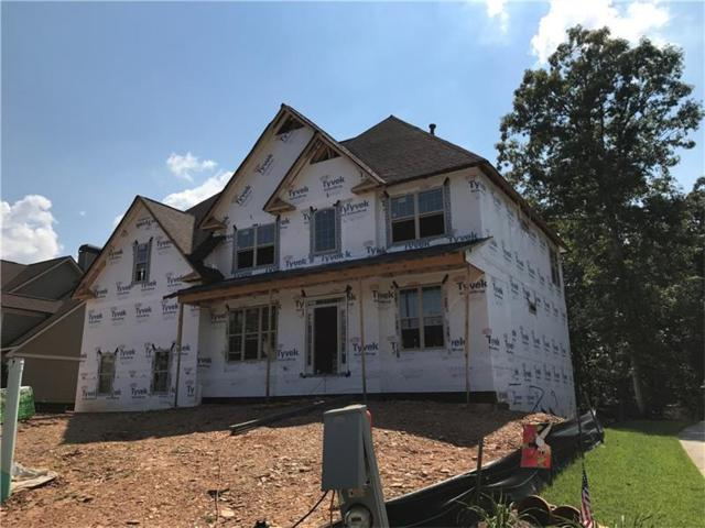 2099 Towne Mill Avenue, Canton, GA 30114 (MLS #5852552) :: Path & Post Real Estate