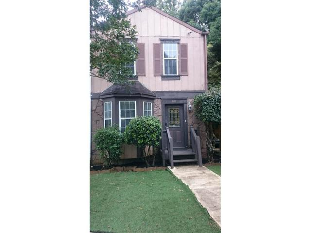 1871 Grant Court, Kennesaw, GA 30144 (MLS #5852598) :: North Atlanta Home Team