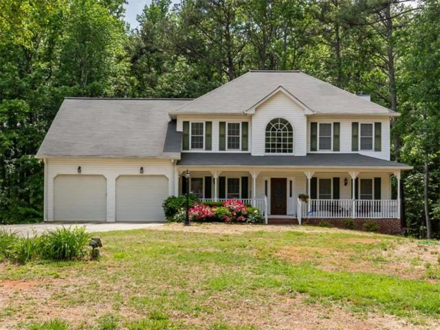 4511 Alpine Court, Snellville, GA 30039 (MLS #5852636) :: North Atlanta Home Team