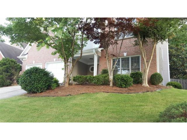 5730 Martin Grove Drive NW, Lilburn, GA 30047 (MLS #5852644) :: North Atlanta Home Team