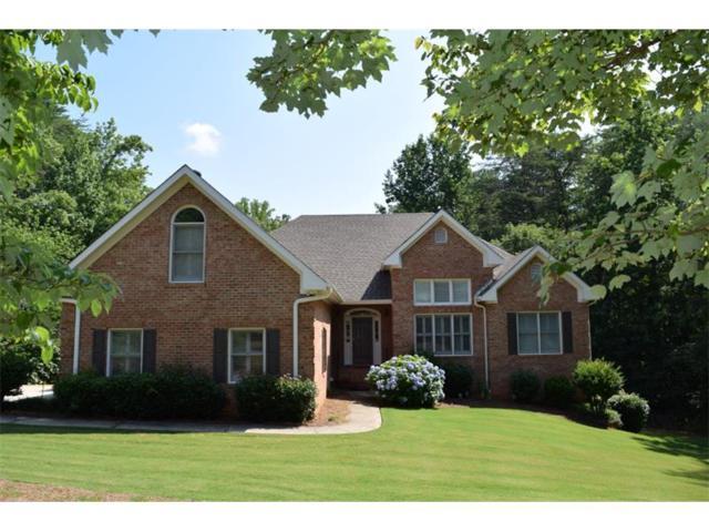 208 Pine Lake Drive, Cumming, GA 30040 (MLS #5852751) :: North Atlanta Home Team