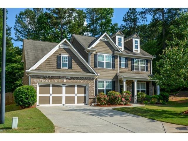 378 Garland Rose Lane, Dallas, GA 30157 (MLS #5852797) :: North Atlanta Home Team