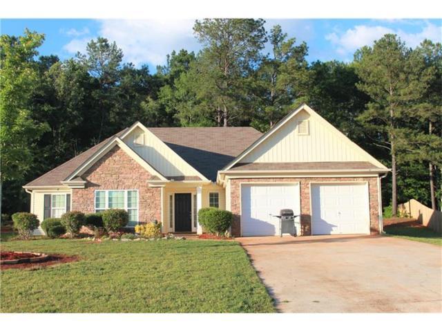 984 Navaho Trail, Monroe, GA 30655 (MLS #5852825) :: North Atlanta Home Team