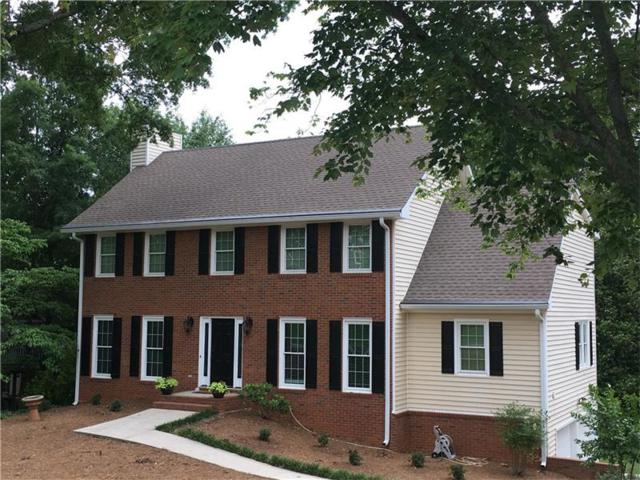 213 Parkview Drive, Cartersville, GA 30120 (MLS #5852868) :: North Atlanta Home Team