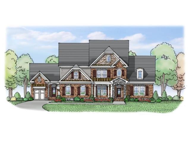 122 Townsend Pass, Alpharetta, GA 30004 (MLS #5853017) :: North Atlanta Home Team