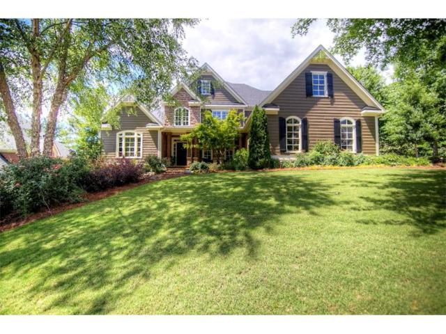 6158 Fernstone Court, Acworth, GA 30101 (MLS #5853191) :: North Atlanta Home Team